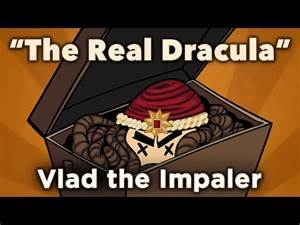 ♫ The Real Dracula - Vlad the Impaler - Extra History Music
