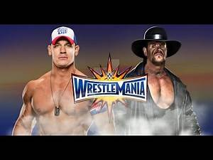 10 WWE Matches That Should Have Happened At WrestleMania 33