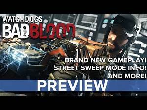 Watch Dogs: Bad Blood - Preview - Eurogamer