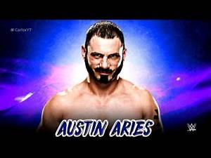 "Austin Aries 2nd WWE Theme Song - ""Ambition and Vision V2"" With Download Link"