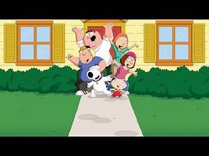 Family Guy Funny Moments for 30 minutes