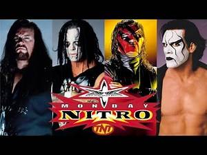 WCW 2000: THE YEAR OF THE COPYCAT