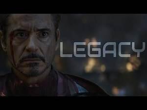 (Marvel) Tony Stark | Legacy
