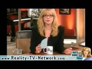The Bonnie Hunt Show - 11/18/2009 - Part 1 Courteney Cox, Emmy Rossum, David Tutera