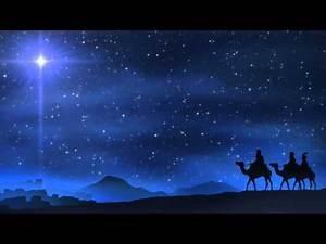 Journey to Bethlehem - HD Video Background Loop