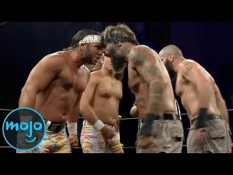 Top 10 Ring of Honor Matches of All Time