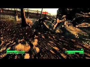 Fallout 3 Playthrough Ep.8- The Family (Blood Ties)