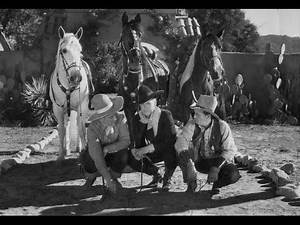 Below The Border western movies full length Complete