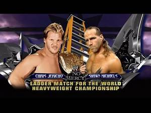 Top 50 Chris Jericho Matches