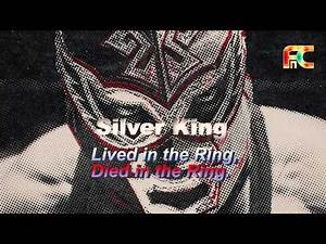 Wrestler Silver King Died in the ring- Death Video | Silver King Wrestler final moments| FNCTVSports