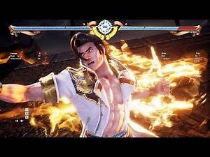 Soulcalibur VI - All Critical Edges (Finishers) - All Characters