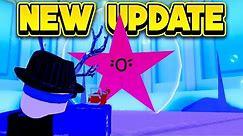 NEW STARFISH BOSS UPDATE & MORE! (ROBLOX Mad City)