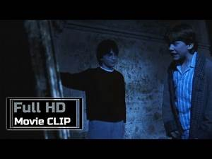 Harry Potter and the Philosopher's Stone (2001) - Movie CLIP #39 : The Mirror of Erised #2