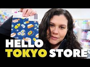 Hello Tokyo: Chicago's Daiso-Like Store + Travel Update | Chicago Dailies