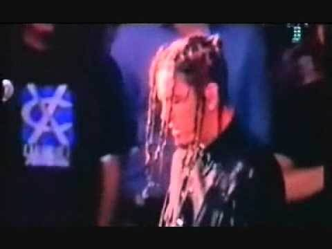 Korn - Its On LIVE @ ROCK AM RING 2000