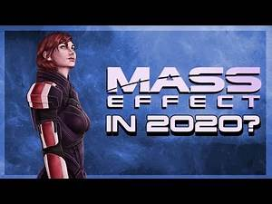 What's Next For Mass Effect In 2020!?