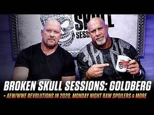 AEW Revolution, WWE New Year's Revolution 2020, Sin Cara AAA & More (Smack Talk 420 Hot Tags)