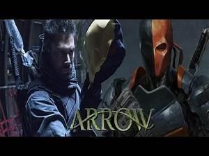 Arrow | Deathstroke / Slade Wilson Returns!