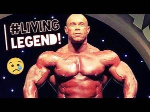 KEVIN LEVRONE - THE LAST BATTLE - Motivational Video