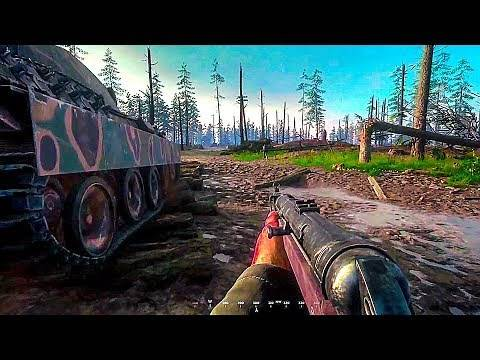 Top 15 AWESOME Upcoming WAR GAMES of 2019 & 2020 | PS4 Xbox One PC