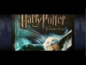 Harry Potter™: The Exhibition at ArtScience Museum