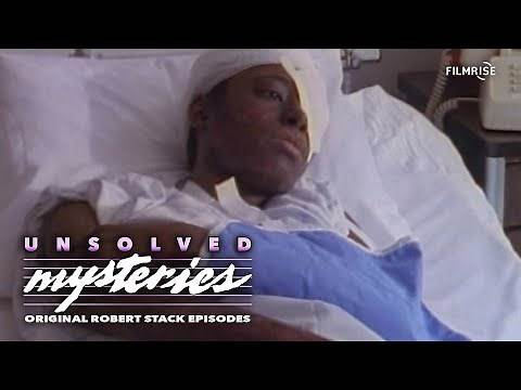 Unsolved Mysteries with Robert Stack - Season 6, Episode 15 - Full Episode
