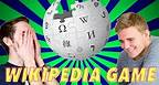 The Wikipedia Page Game | DefinitelyOwen