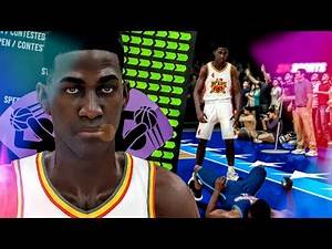 NBA 2K19 Prelude! I Used a Top 3 Best Archetype In The Prelude & This Is What Happened   DominusIV