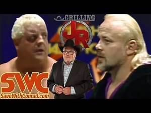 Jim Ross shoots on Dusty Rhodes vs Kevin Sullivan