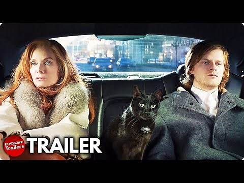 FRENCH EXIT Trailer (2021) Michelle Pfeiffer, Lucas Hedges Movie