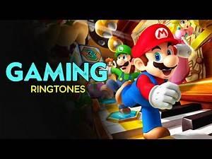 Top 5 Best Gaming Ringtones 2020 | Ft.Tetris, PUBG, Mario, The Witcher, Overwatch & Etc Download Now
