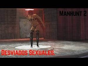 Manhunt 2 | Gameplay Ps2 - Parte 3