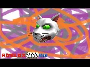 How to get the Possessed Cat Head in Roblox!