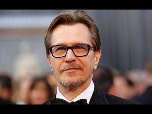 Gary Oldman Apologizes For Offensive Comments - Do You Call Bullsh*t?