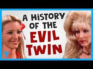 "Friends: Ursula and the History of the ""Evil Twin"""