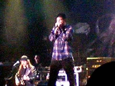 Deftones-- Toxicity LIVE with System of a Down! Avalon Holywood 11/20/09