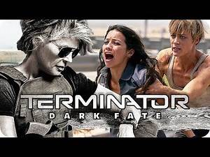 What the ENDING of DARK FATE means for Terminator 7 | Movie Ending Explained