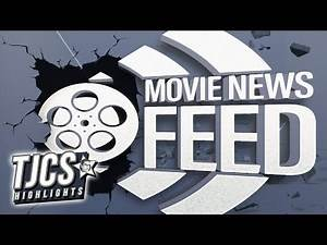 Movie News Feed - Wednesday August 14, 2019 Edition