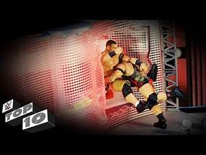 15 Memorable EXTREME RULES Moments: WWE Top 10 Special Edition