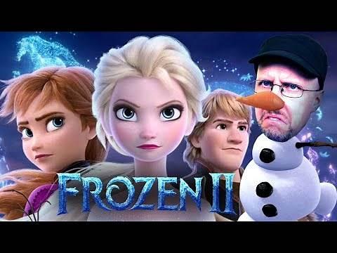 Frozen 2 - Nostalgia Critic