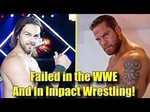 10 Wrestlers Who FAILED In WWE And TNA/Impact Wrestling!