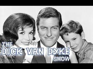 The Dick Van Dyke Show S04E01 My Mother Can Beat Up My Father
