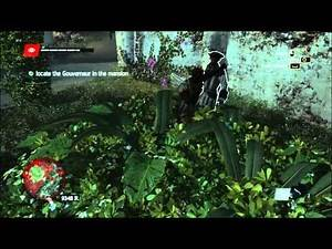 Hex Play's: AC4BF: Freedom Cry Ep. 9: GOUVERNEUR DEALINGS!!