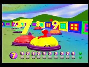 Elmo's Number Journey Complete Longplay - Hard Mode Perfect Clear (N64)