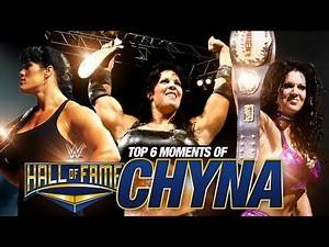 6 Legendary Chyna Moments | WWE Hall of Fame 2019