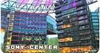 Sony Center - Berlin, Potsdamer Platz