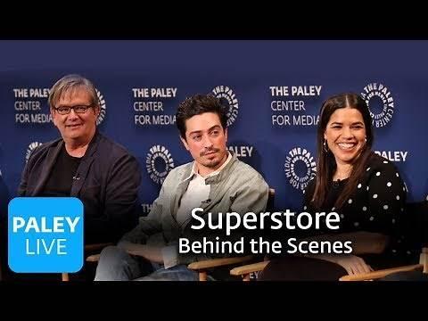 Superstore - Behind the Scenes