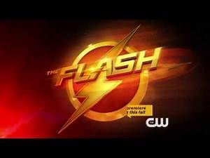 The Flash Cast CW.