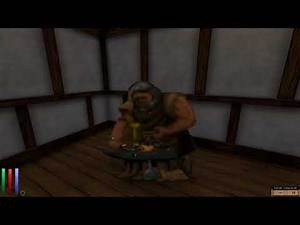 Modded Daggerfall in 2020 Ep. 74: Graphics and new Gameplay