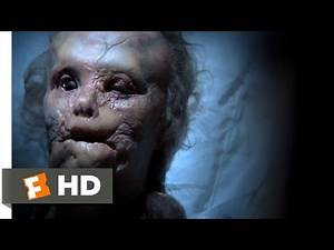 Hannibal (2/10) Movie CLIP - It Seemed Like a Good Idea at the Time (2001) HD